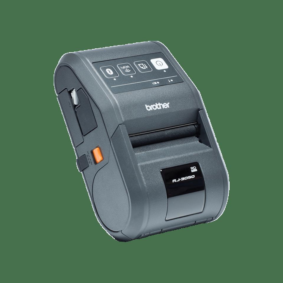 "RJ-3050 3"" Mobile Printer + Wireless 3"