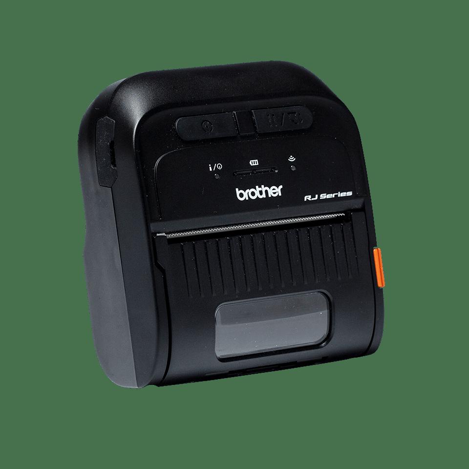 RJ-3055WB Mobile Label and Receipt Printer 2