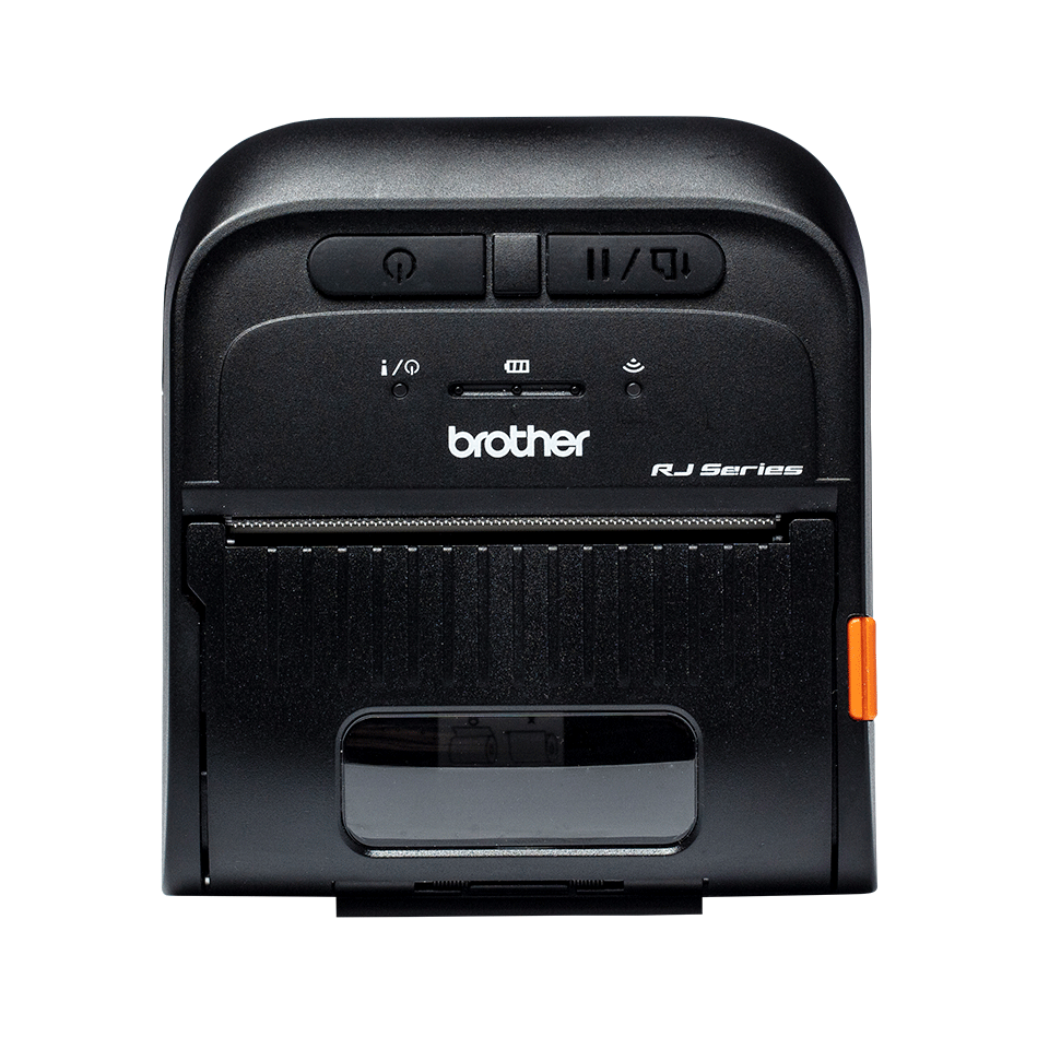 RJ-3055WB Mobile Label and Receipt Printer