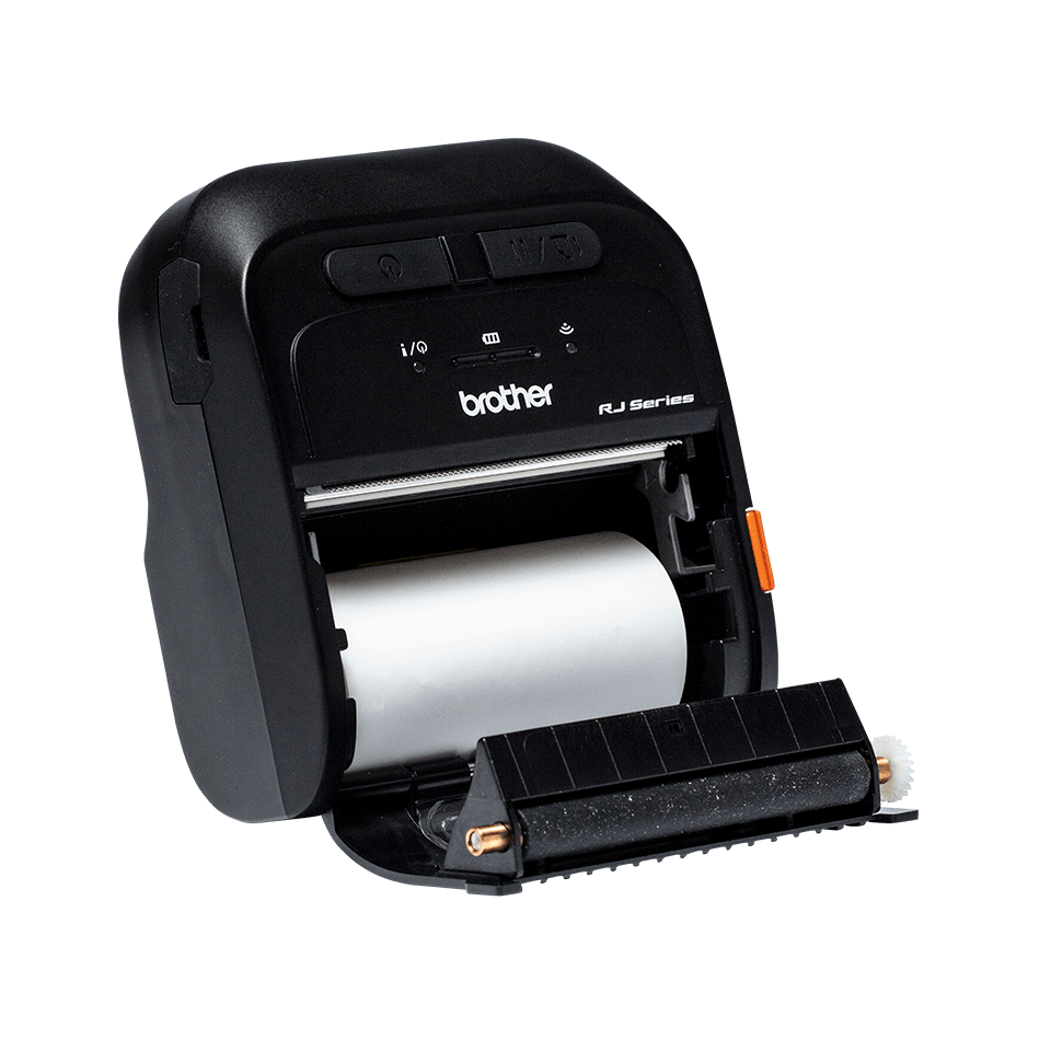 RJ-3055WB Mobile Label and Receipt Printer 4
