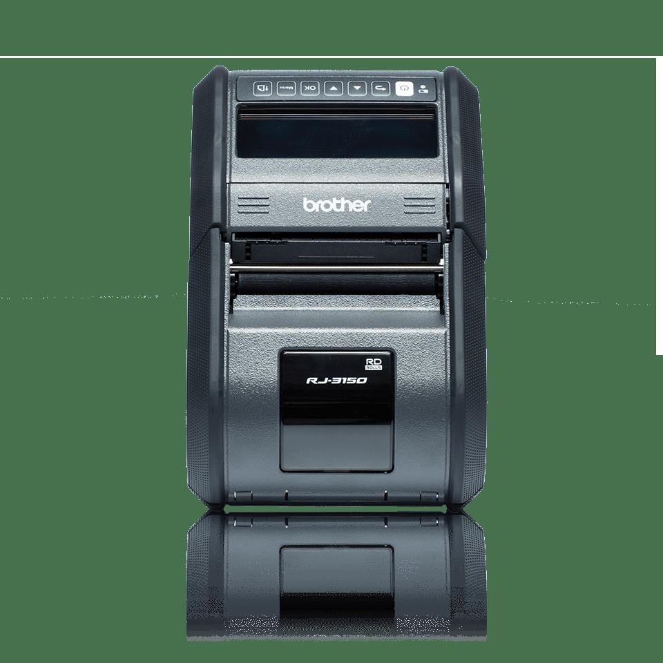 "RJ-3150 3"" Rugged Mobile Printer + Wireless"