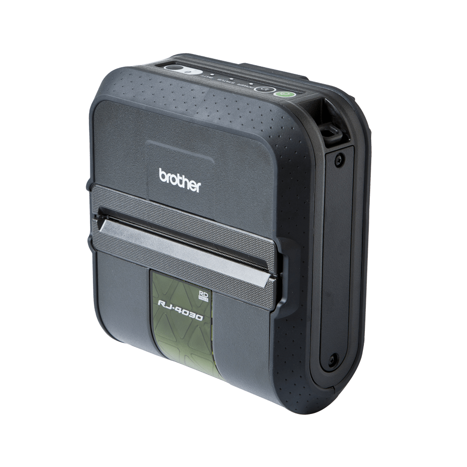 RJ-4030 Mobile Printer + Bluetooth