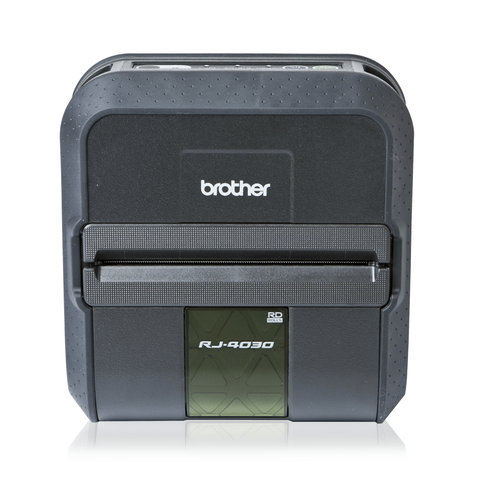 RJ-4030 Mobile Printer + Bluetooth  2