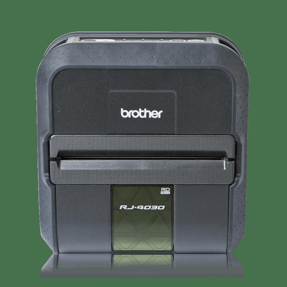 RJ-4030 Mobile Printer + Bluetooth  1