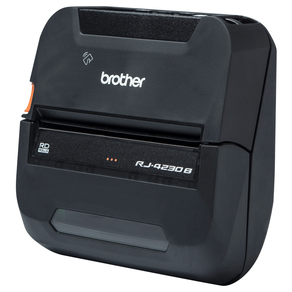 RJ-4230B 4 inch Mobile Printer