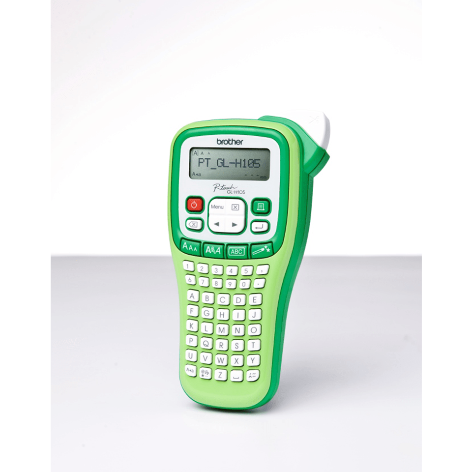 GL-H105 Handheld Garden Label Printer 2