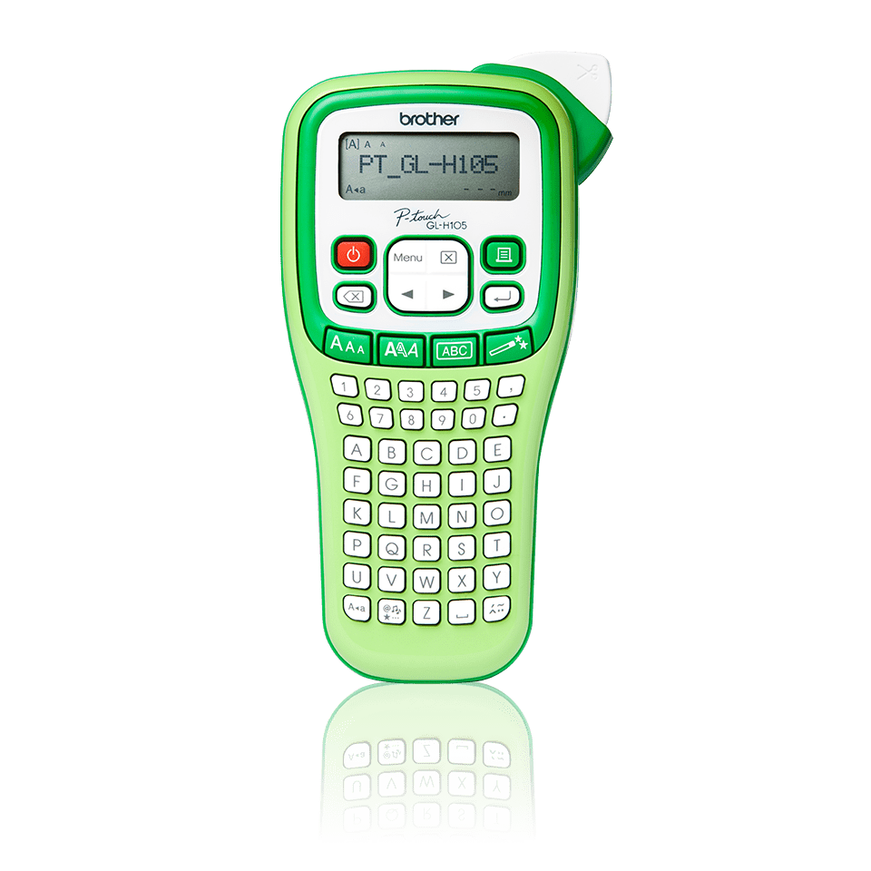 GL-H105 Handheld Garden Label Printer