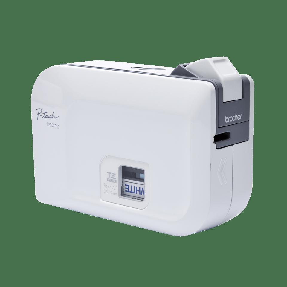 PT1230PC - PC Label Printer 3
