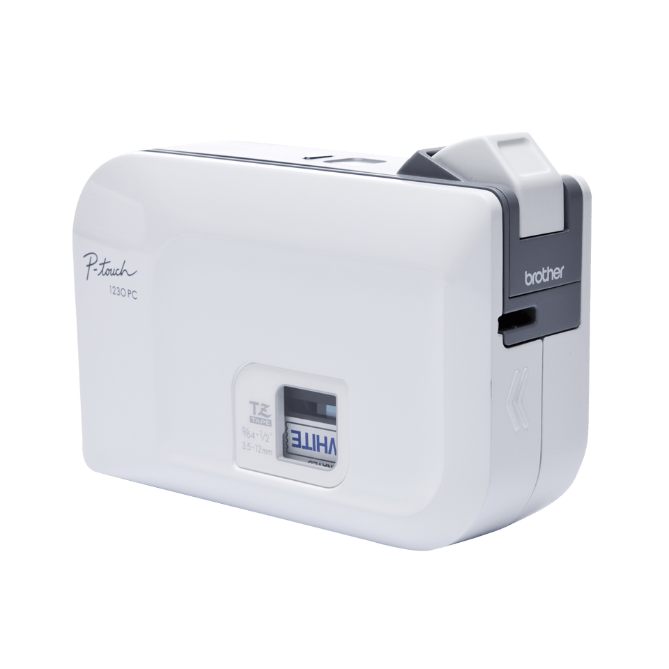 PT1230PC - PC Label Printer 2