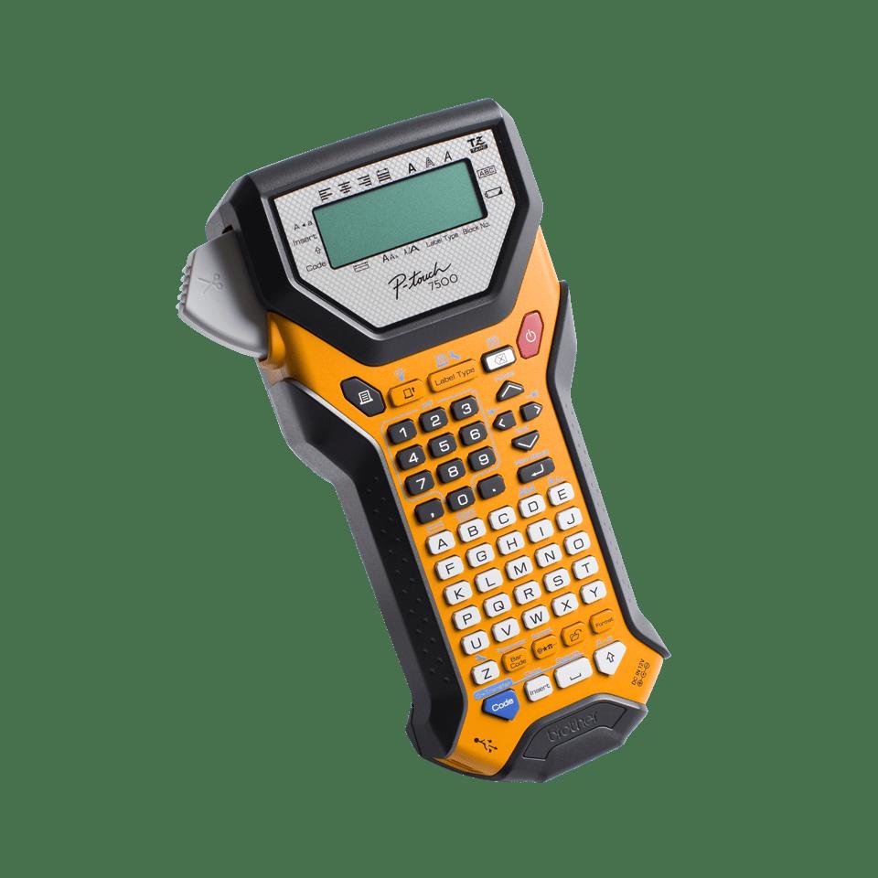PT7500VP