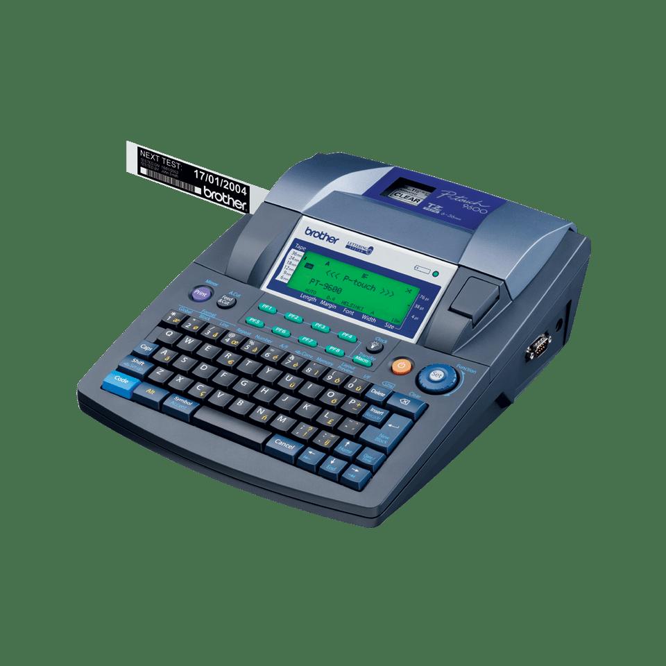 PT-9600 Versatile Professional Industrial Label Printer
