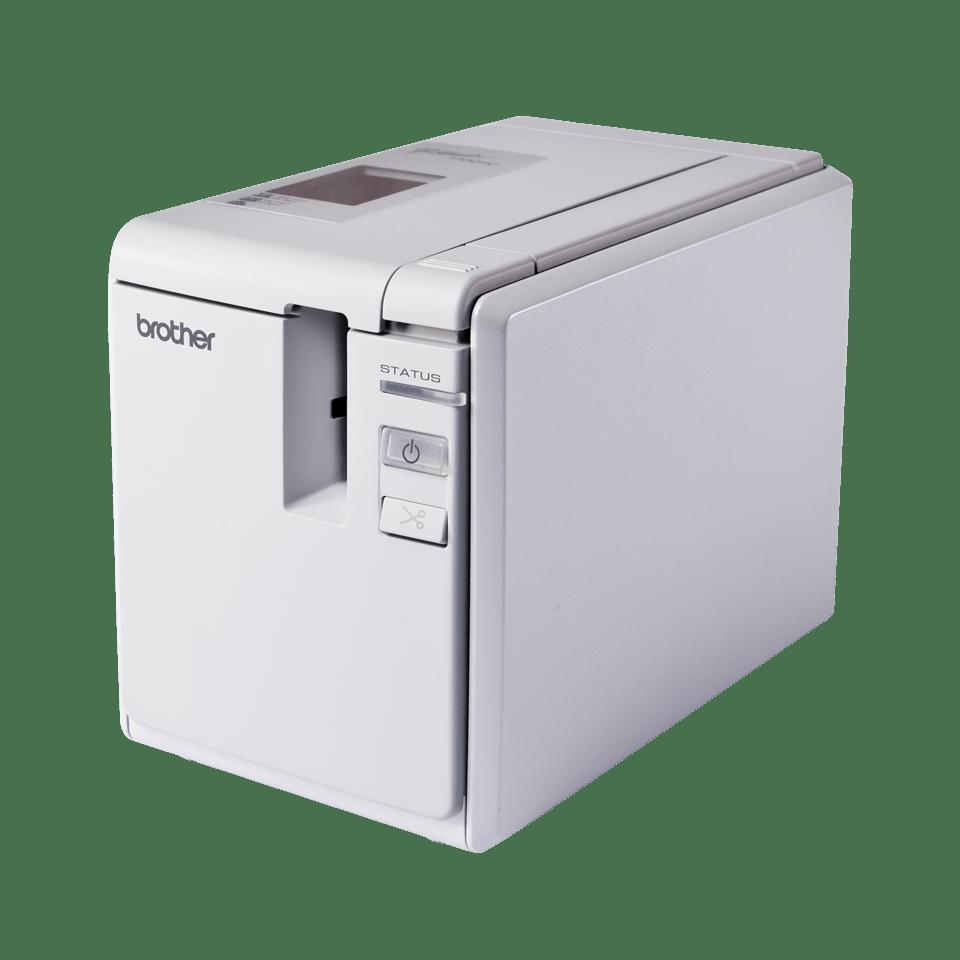 PT-9700PC High-Speed Industrial Label Printer