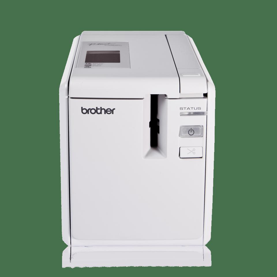 PT-9700PC High-Speed Industrial Label Printer 2