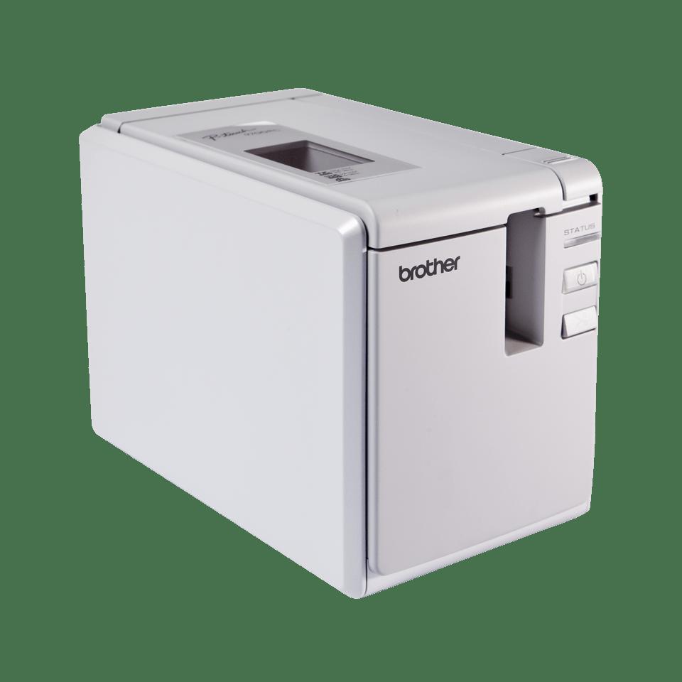 PT-9700PC High-Speed Industrial Label Printer 3