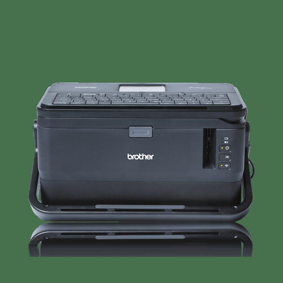 PT-D800W Professional Labelling Machine + WiFi