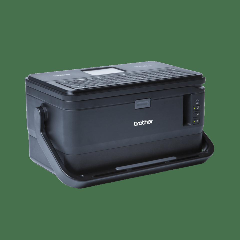 PT-D800W Professional Labelling Machine + WiFi 3