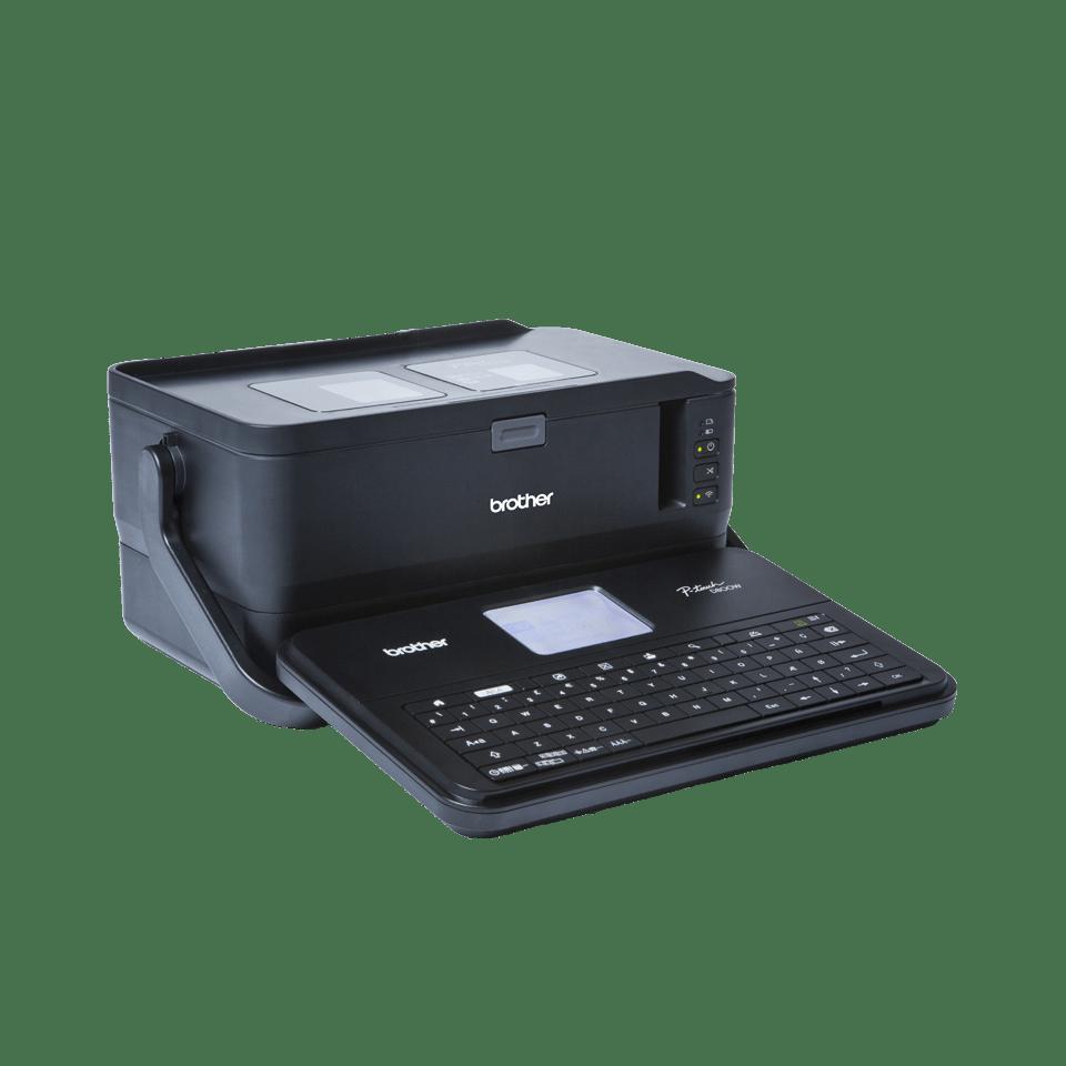 PT-D800W Professional Labelling Machine + WiFi 6