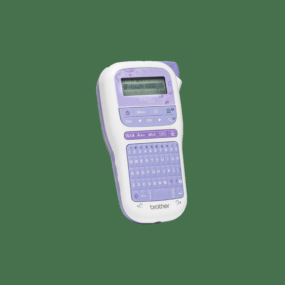 PT-H200 P-touch Craft Label Printer 2