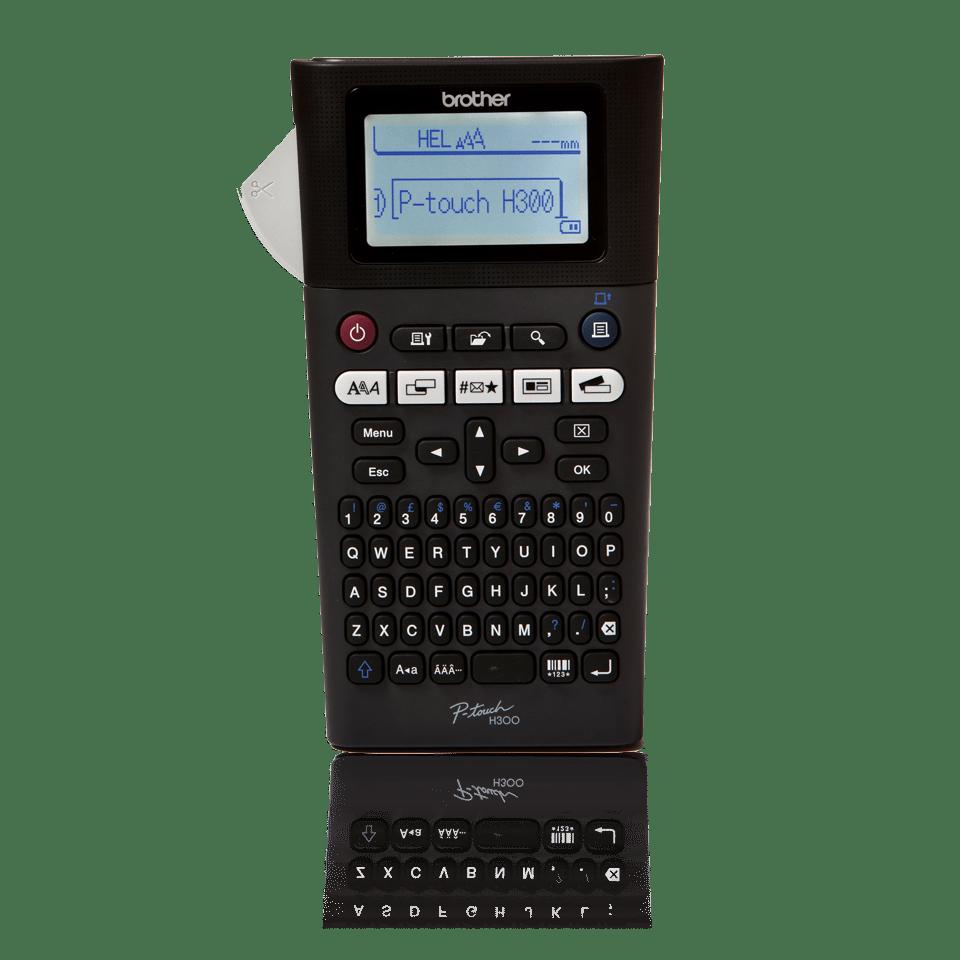 PT-H300 Professional Handheld Label Printer
