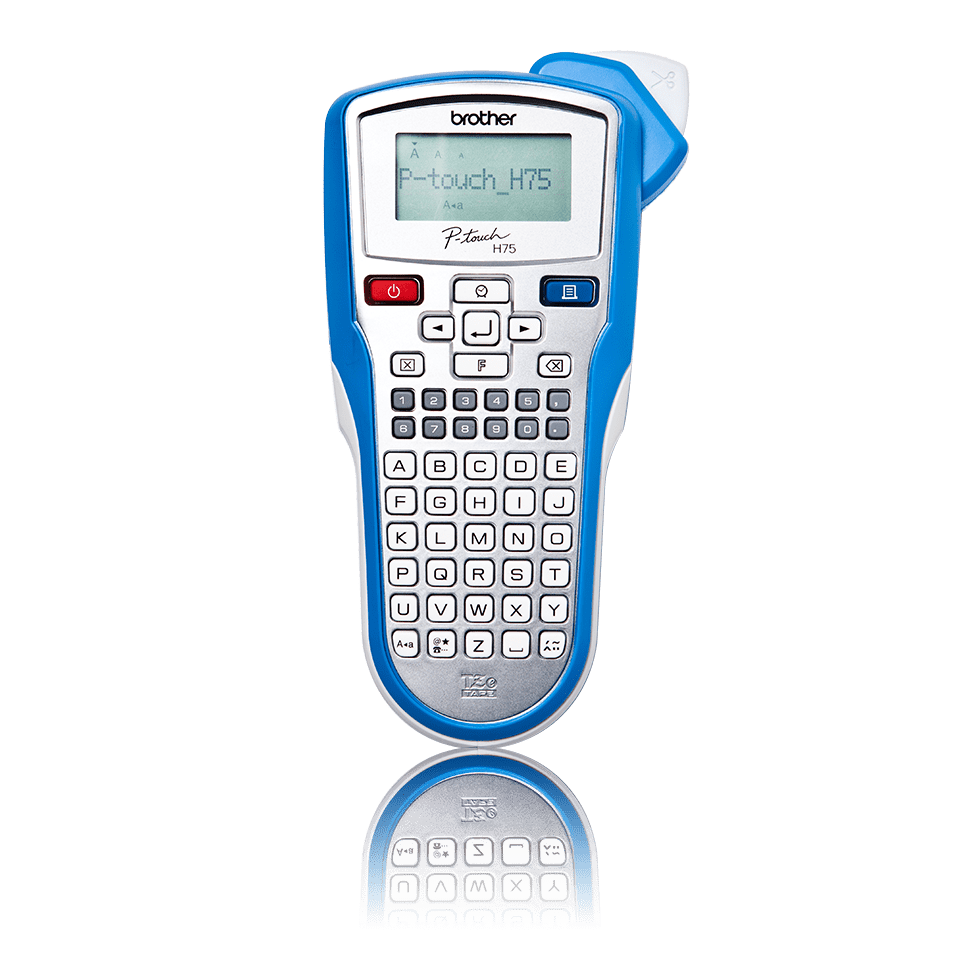 PT-H75 Handheld Label Printer