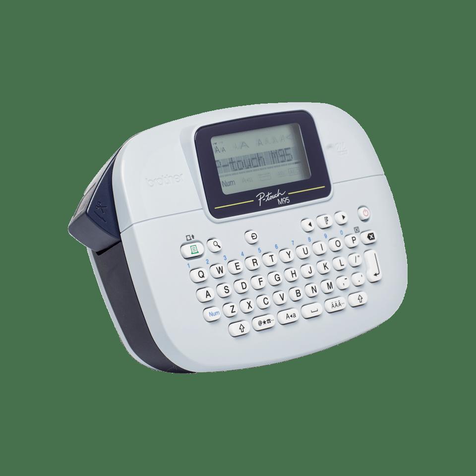 PT-M95 Labelling Machine 3