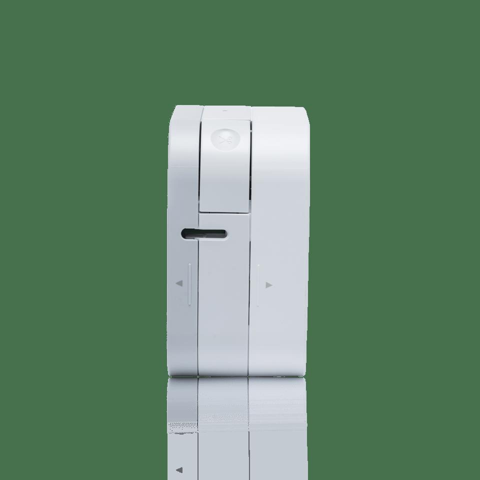 PT-P300BT P-touch CUBE Label Printer + Bluetooth