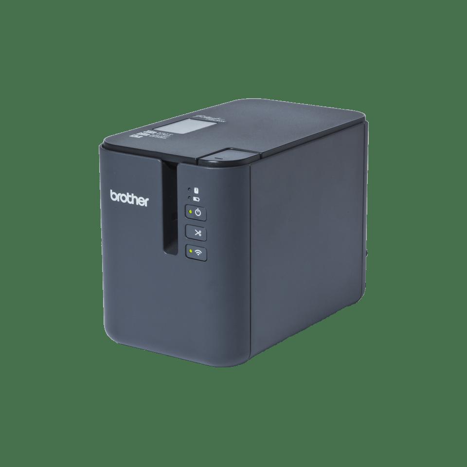 PT-P900W Wireless Label Printer 0