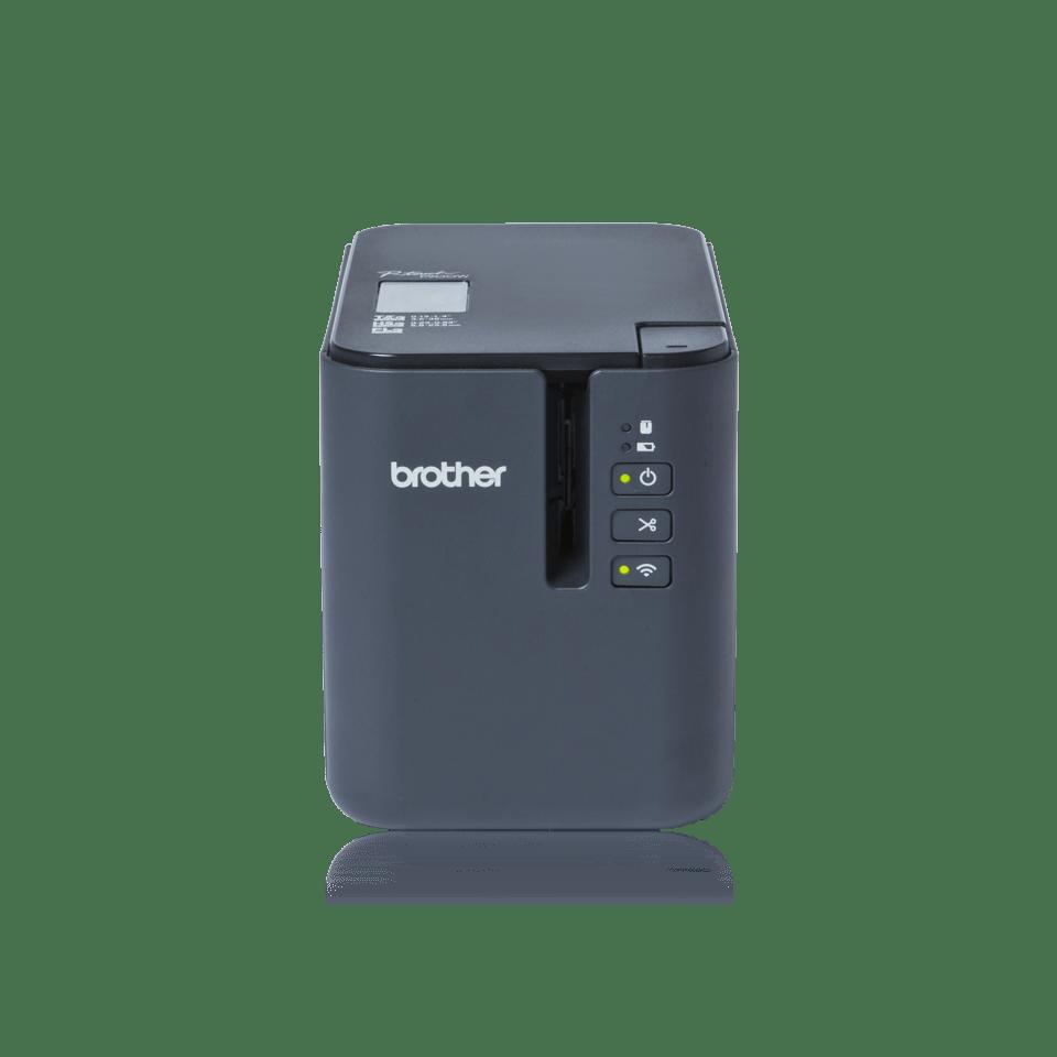 PT-P900W Wireless Label Printer