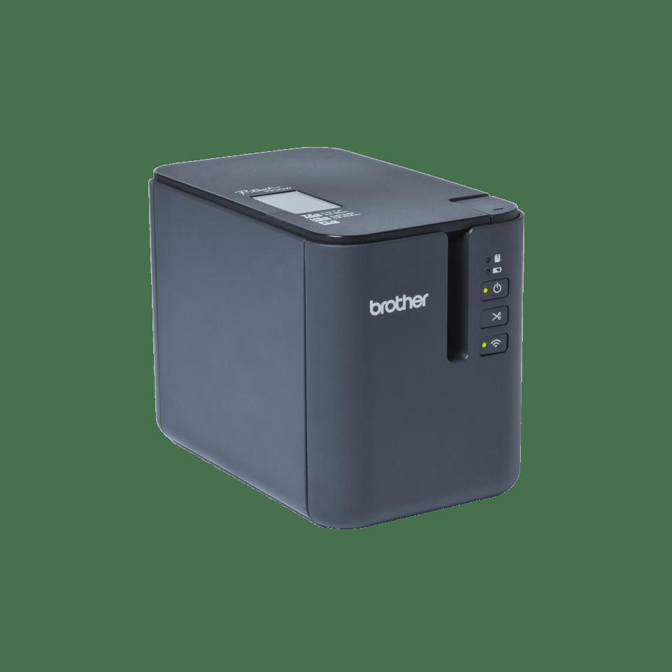 PT-P900W Wireless Label Printer 3