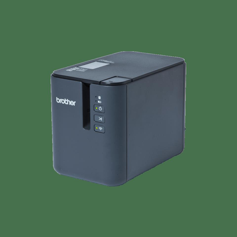 PT-P950NW Wireless Label Printer 2