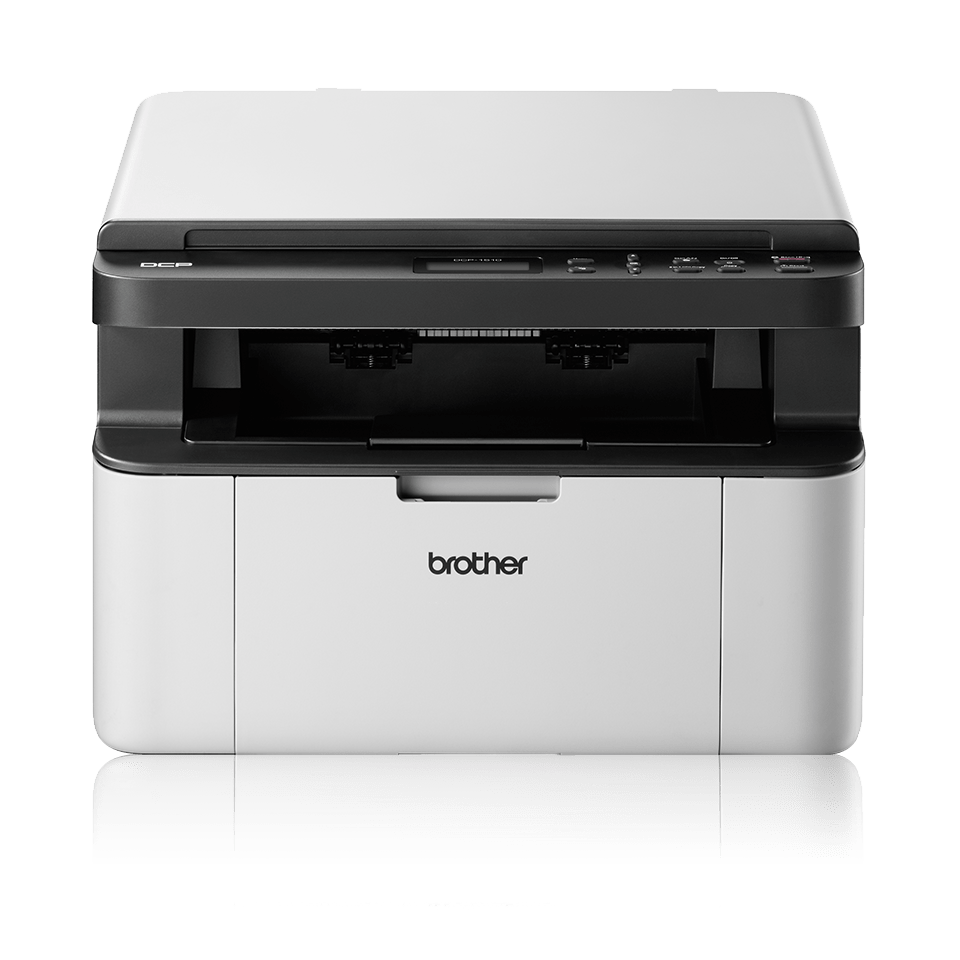 DCP-1510 Mono Laser All-in-One Printer 1