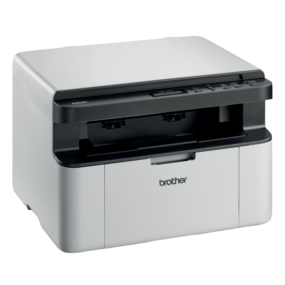 DCP-1510 Mono Laser All-in-One Printer 2