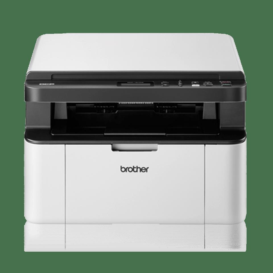 DCP-1610W Wireless Mono Laser Printer 1