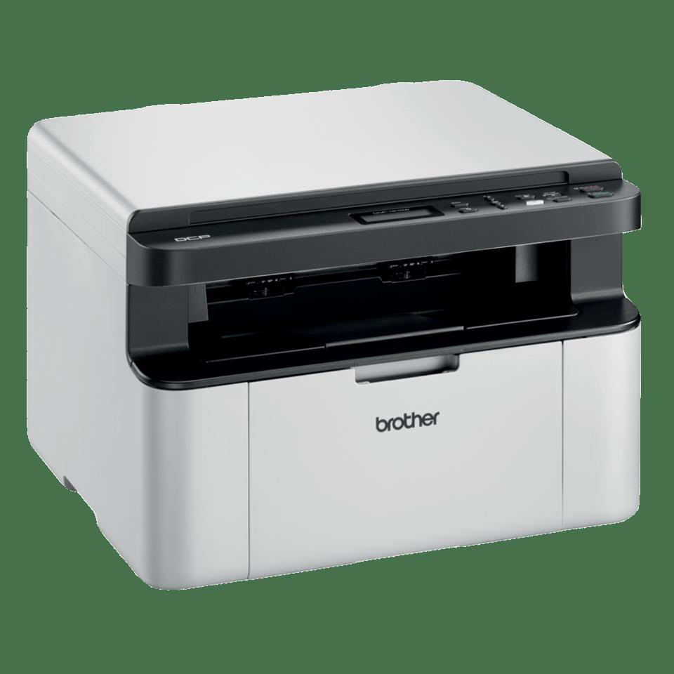 DCP-1610W Wireless Mono Laser Printer 3