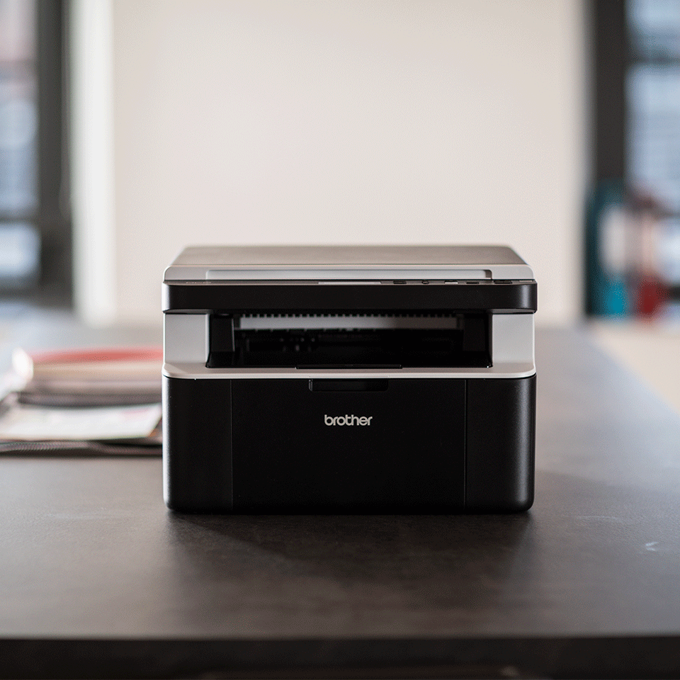 DCP-1612W All in Box Bundle - Wireless 3-in-1 mono laser printer 4