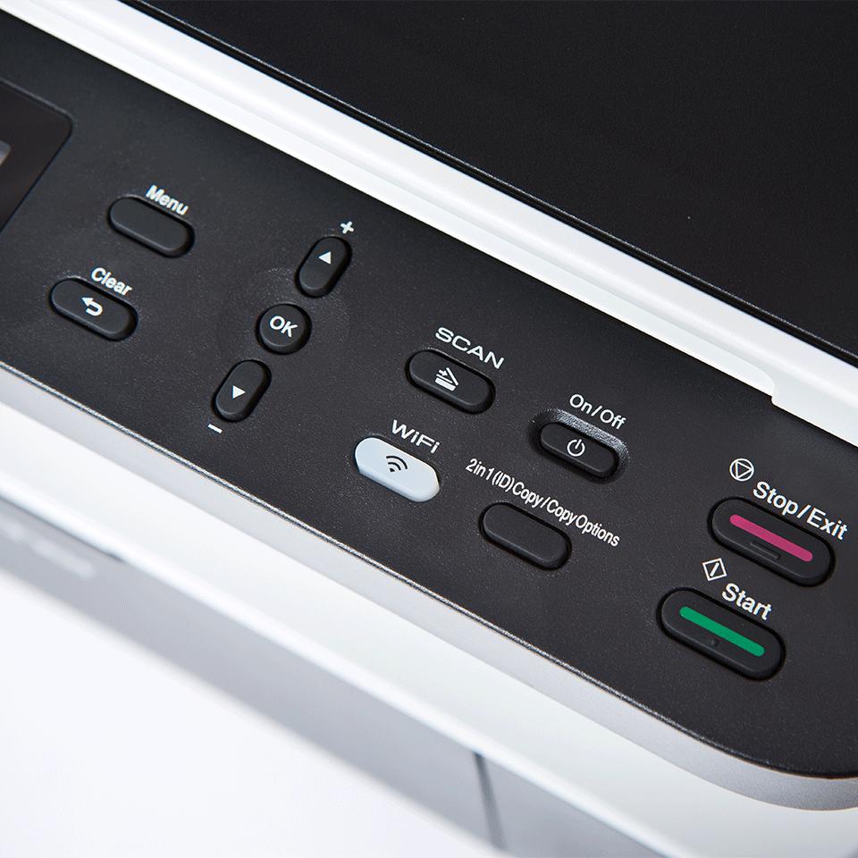 DCP-1612W All in Box Bundle - Wireless 3-in-1 mono laser printer 6