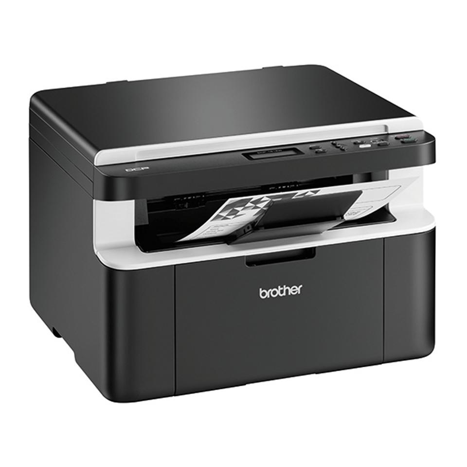 DCP-1612W All in Box Bundle - Wireless 3-in-1 mono laser printer 3