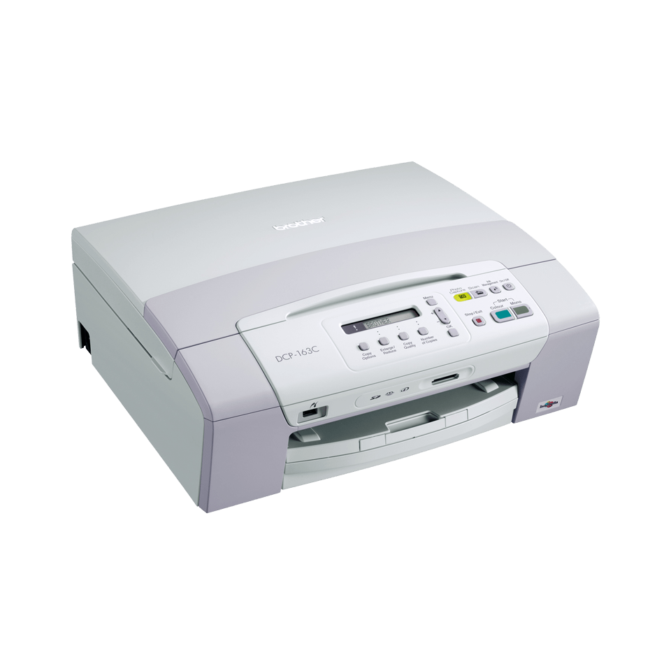 DCP163C