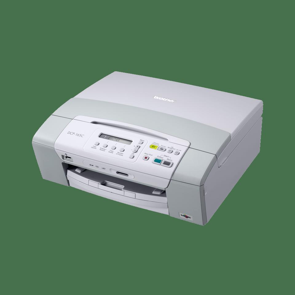 DCP165C 0