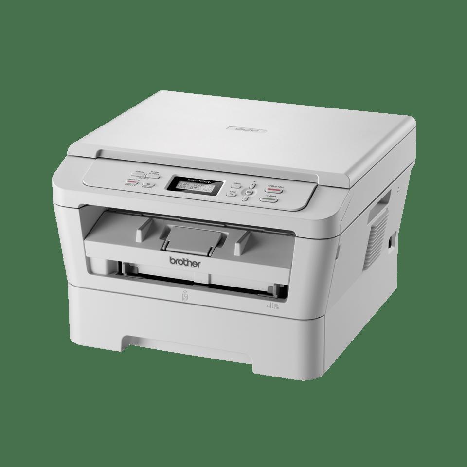 DCP-7055W Mono Laser All-In-One + Wireless