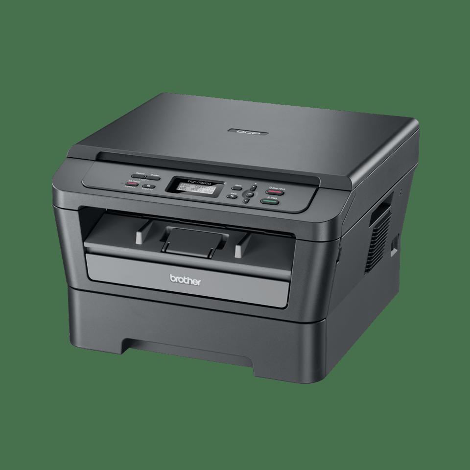 DCP-7060D Mono Laser All-in-One + Duplex 0