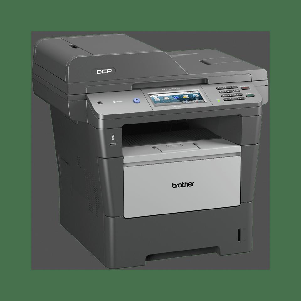 DCP-8250DN High-Speed Mono Laser All-in-One + Duplex, Network 3