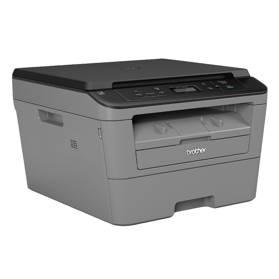 DCP-L2500D All-in-One Mono Laser Printer 2