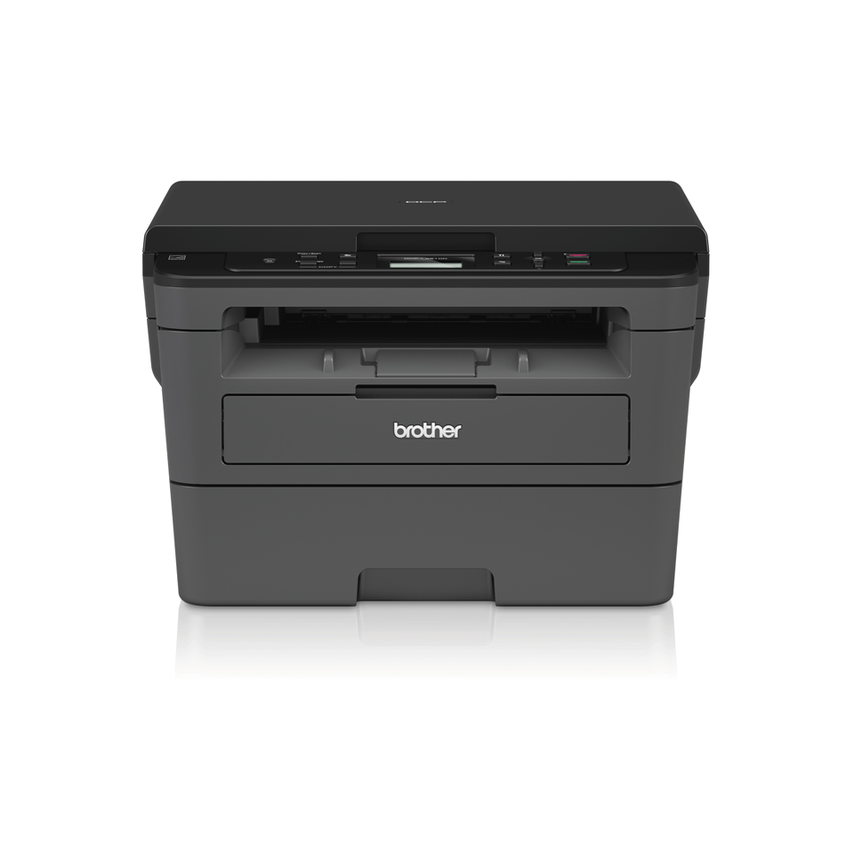 DCP-L2510D Compact 3-in-1 Mono Laser Printer