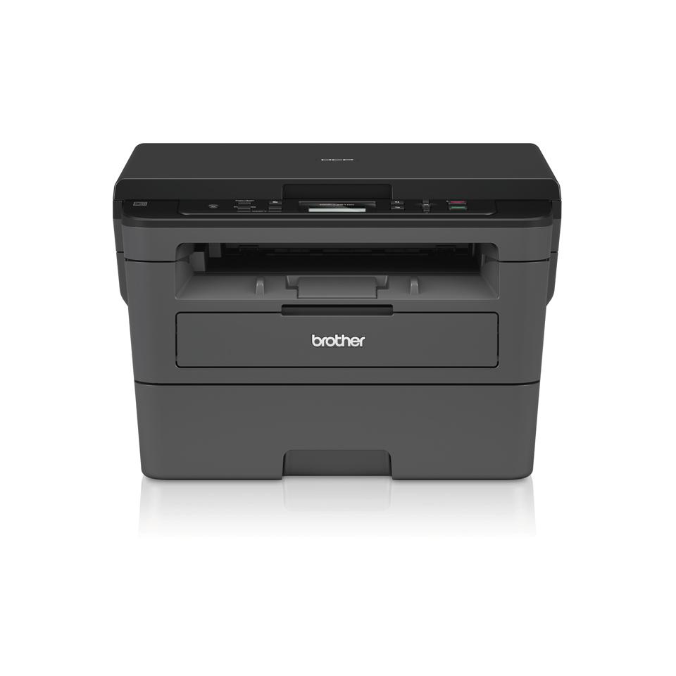 DCP-L2510D Compact 3-in-1 Mono Laser Printer