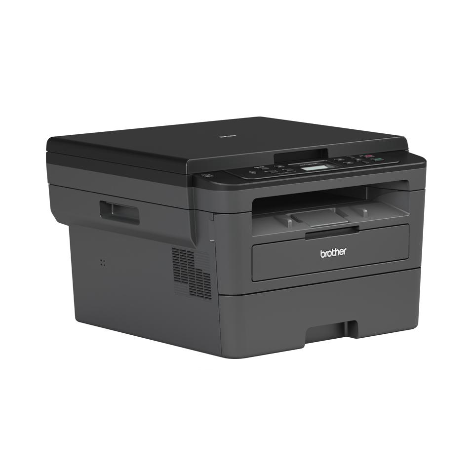 DCP-L2510D Compact 3-in-1 Mono Laser Printer 3