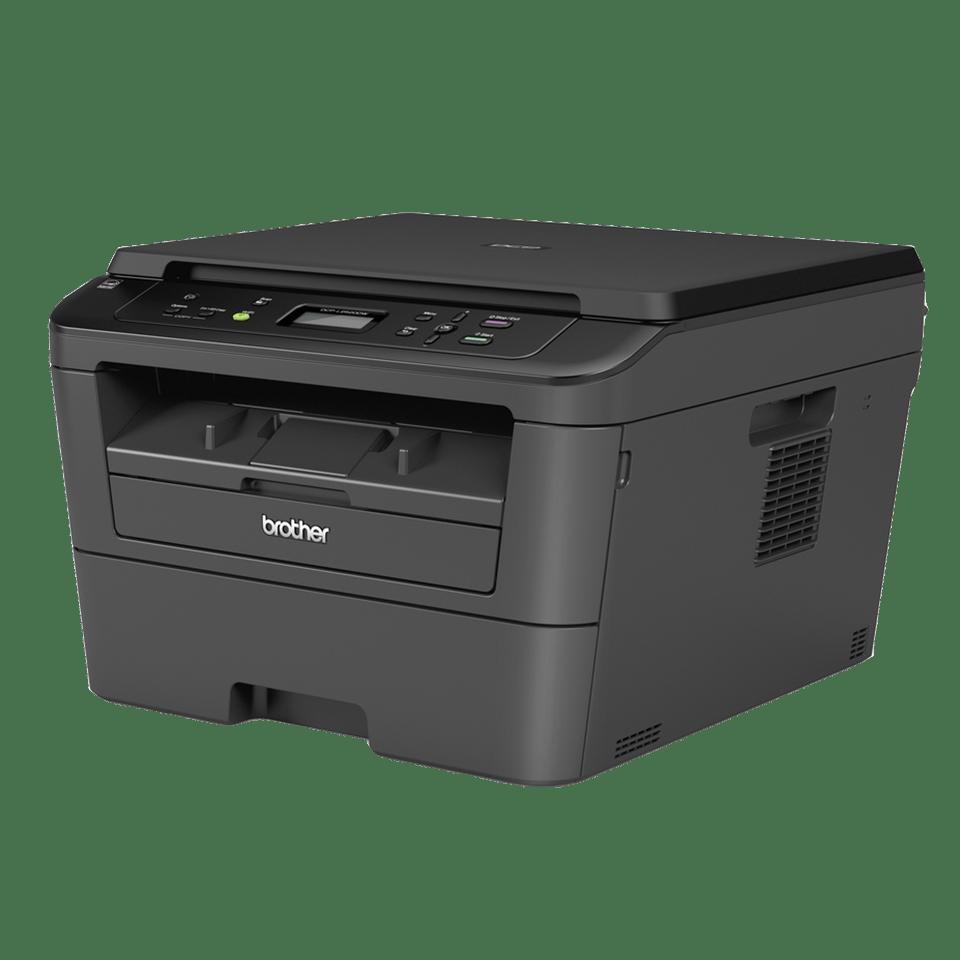 DCP-L2520DW Compact Mono Laser Printer + Wifi 2