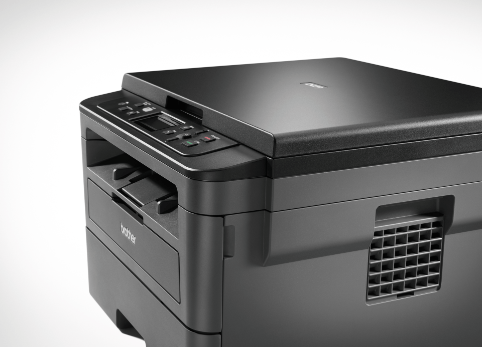 DCP-L2530DW Wireless Mono Laser Printer  6