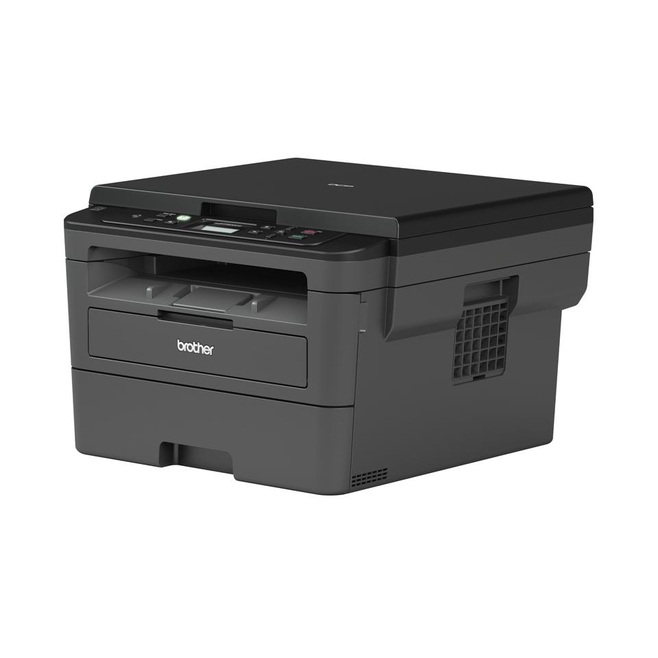 DCP-L2530DW Wireless Mono Laser Printer  2