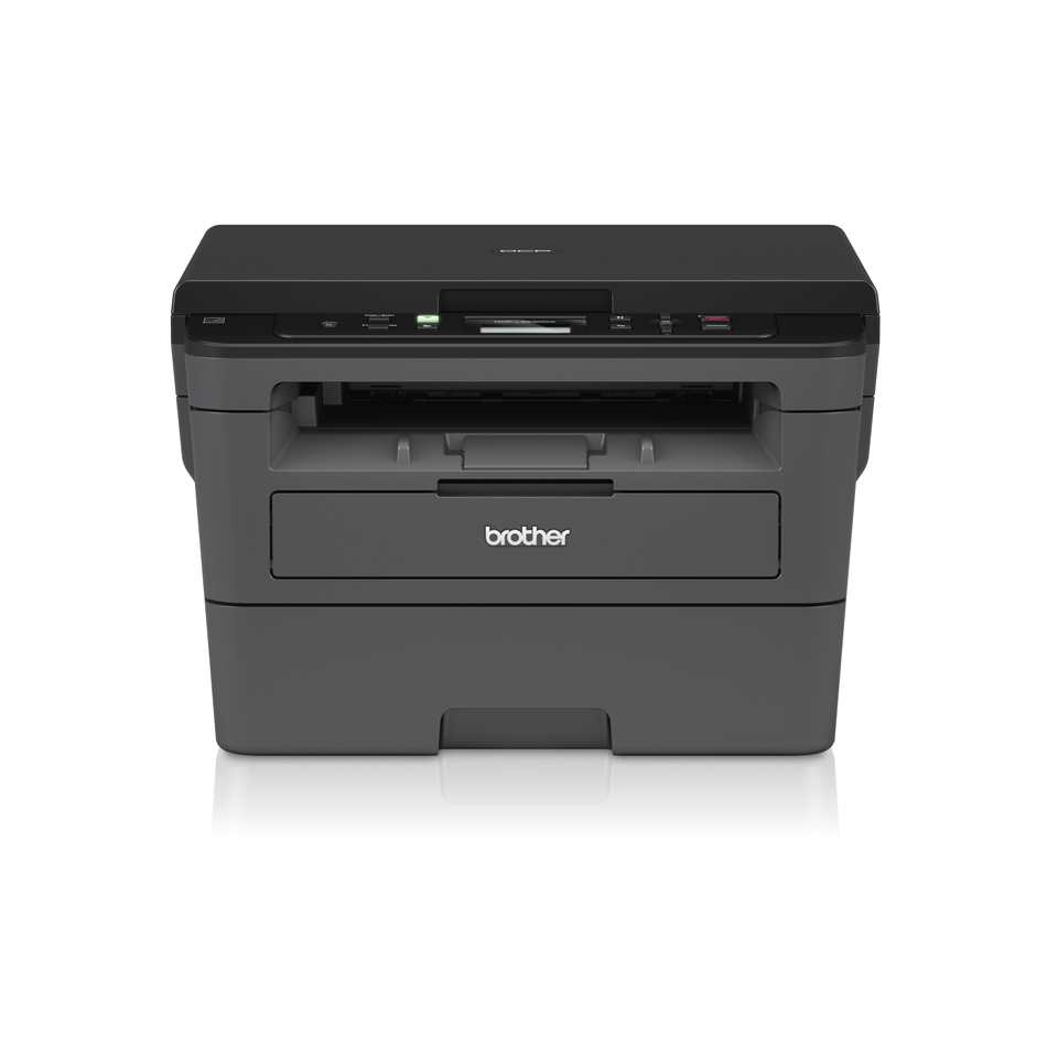 DCP-L2530DW Wireless Mono Laser Printer